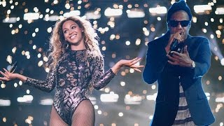 Beyonce and Jay Z Land HBO 'On the Run' Concert Special