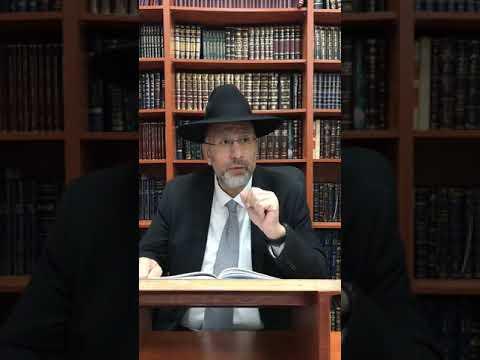 Le jugement dernier – Yom ouledette sameah Raphaël gandus