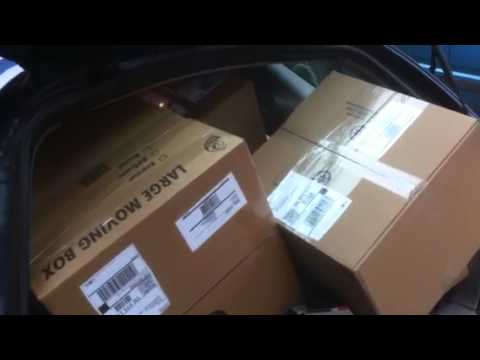 Small Amazon FBA Shipment | Retail Arbitrage | Items Ready For UPS!