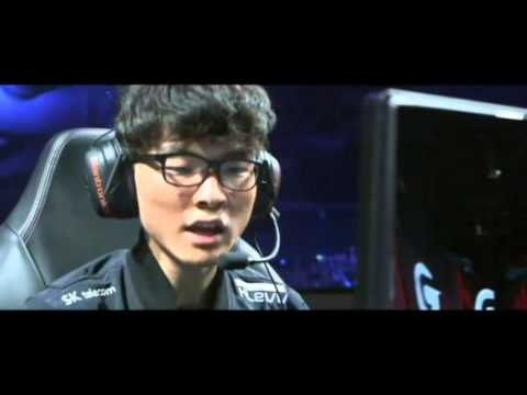 League of Legends: 2015 World Championship Finals Opening Ceremony (Intro)