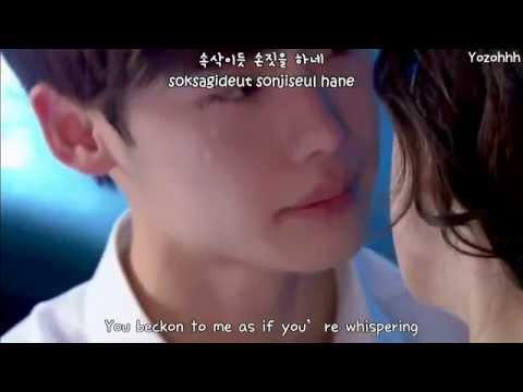 OST Đôi Tai Ngoại Cảm - Mình Yêu Nhau Ði