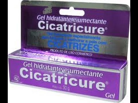 !!revieww cicatricure gel SUPER NUTRIENTE FACIAL