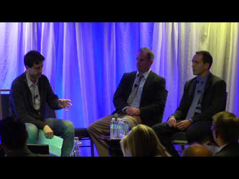 Kepos, Highbridge and more on using risk to raise capital at The Trading Show Chicago 2013