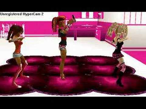 IMVU Dance Video,,,,,, dance,,
