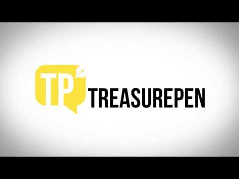 Thumbnail image for 'TreasurePen + Google Adsense - How to add your Adsense details to TreasurePen'