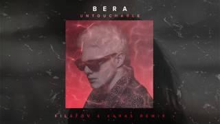 Bera - Untouchable (Filatov & Karas Remix) [Lyric Video] | Dim Mak Records