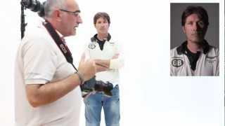 Fotografía: Como medir un retrato