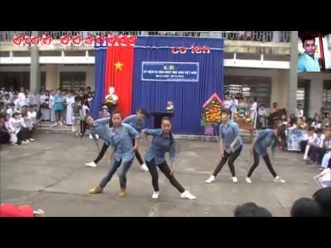 Hướng dẫn nhảy remix đẹp nhất