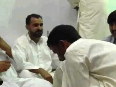 wanhar eid party jeddah 2012