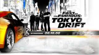 The Fast And The Furious Tokyo Drift Soundtrack Hey Mami