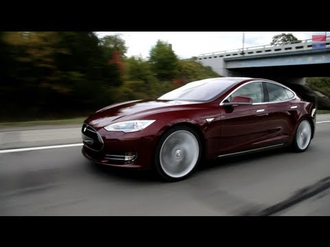 car and driver tested 2013 tesla model s   review   car