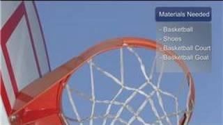 Basketball Tips : How To Do A Crossover In Basketball