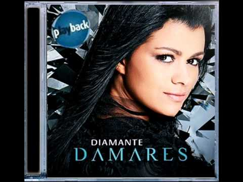 Damares Diamante  Play Back ( Com Letra)