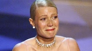 Uncomfortable Oscars Speeches That Made Audiences Squirm