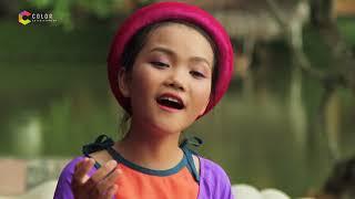 Thần tượng tương lai | MV Hoa cau vườn trầu - Quỳnh Như