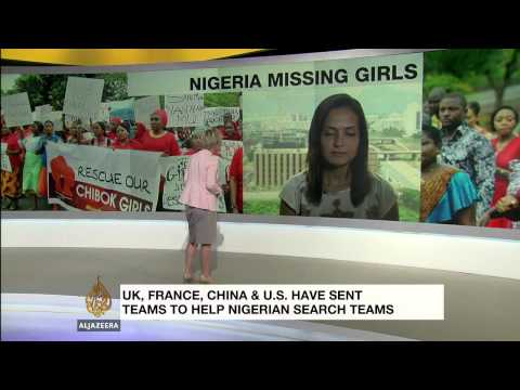 Nigerian army 'ignored school attack warning'