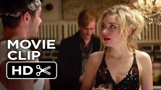 That Awkward Moment Movie CLIP Party Scene (2014) Zac