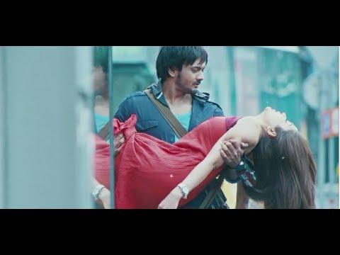 Romeo-Movie---Neelo-Neelo-Song-Trailer---Sairam-Shankar--Adonica