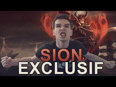 First Time Sion en Ranked LoL - DominGo Game Fun