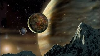 Exoplanets and how to find them - Professor Carolin Crawford