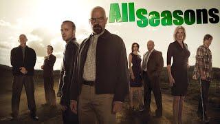 Breaking Bad Temporada 1 Completa