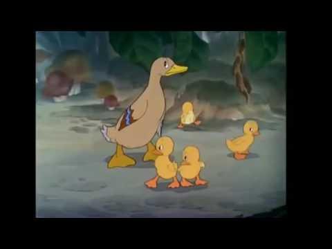 Phim hoạt hình hay nhất   Vịt Con Xấu Xí