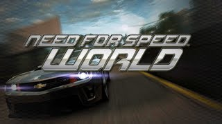 Need For Speed: World Episode 1 Trying New Things