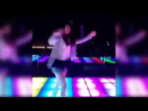 Cô gái nhảy hay nhất thế giới :v