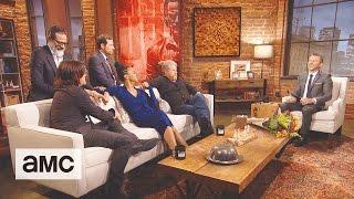 Talking Dead: 'From Negan as a Kid to Daryl-on-Daryl Action' Season Finale Fan Questions