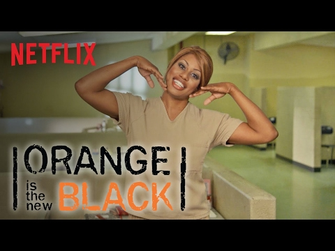 Orange is the New Black | Stop Don't Talk To Me [HD] | Netflix,