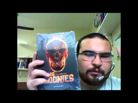 Unboxing Os Goonies - DarkSide Books.