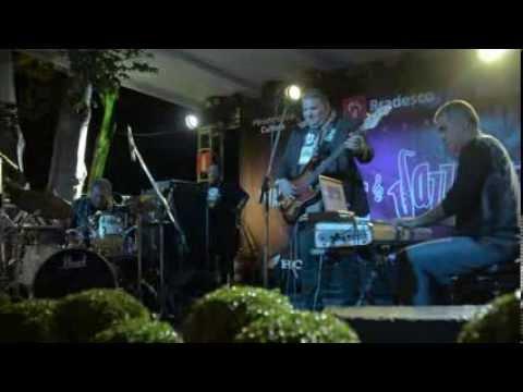 Festival Blues & Jazz de Tiradentes 2013 Oficial - 4m34s