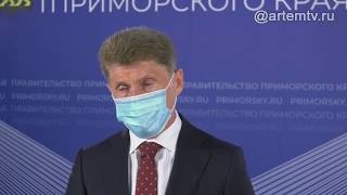 Плановую госпитализацию в Приморье планируется начать с 29 июня.