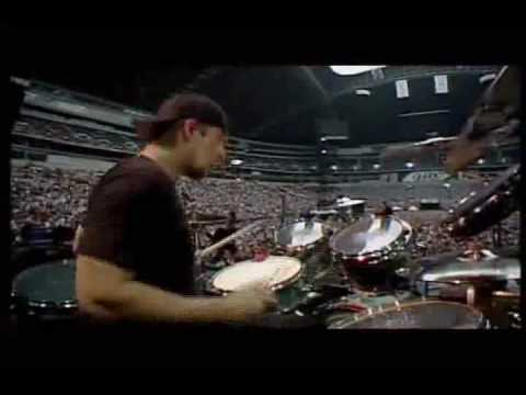 Linkin Park - Live In Texas - Papercut [HQ]