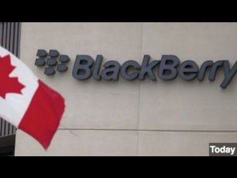 BlackBerry Planning 40 Percent Workforce Reduction