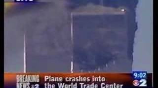 September 11, 2001 As It Happened The South Tower Attack
