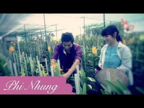 Hoa Tím Bằng Lăng - Phi Nhung [Official]