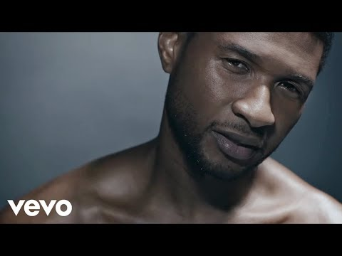 Usher - Good Kisser