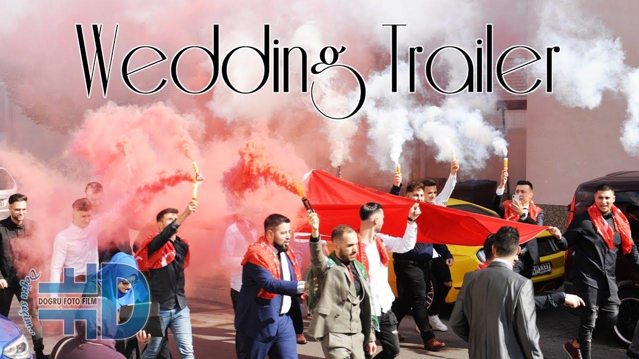 Büşra & İsmail - WEDDING TRAILER
