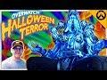 Final Halloween Terror Junkenstein s Revenge Endless ENTER OVERWATCH GIVEAWAY
