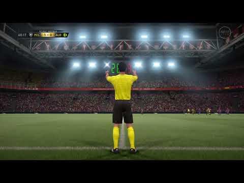 FIFA 17 Mijn Fut Draft Team Wedstrijden Part #1