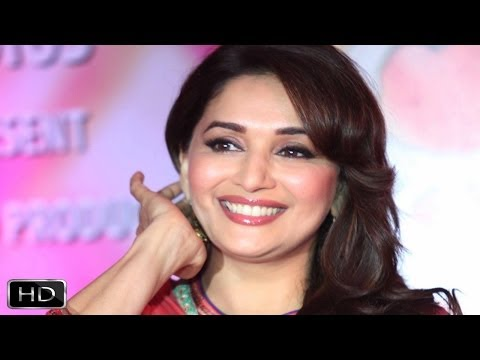 Madhuri Dixit Exclusive On Gulaab Gang Part 5
