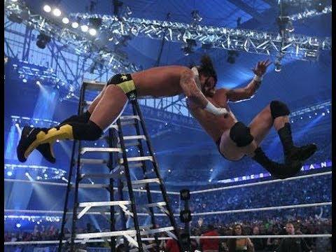 ##WWE rko tribute##