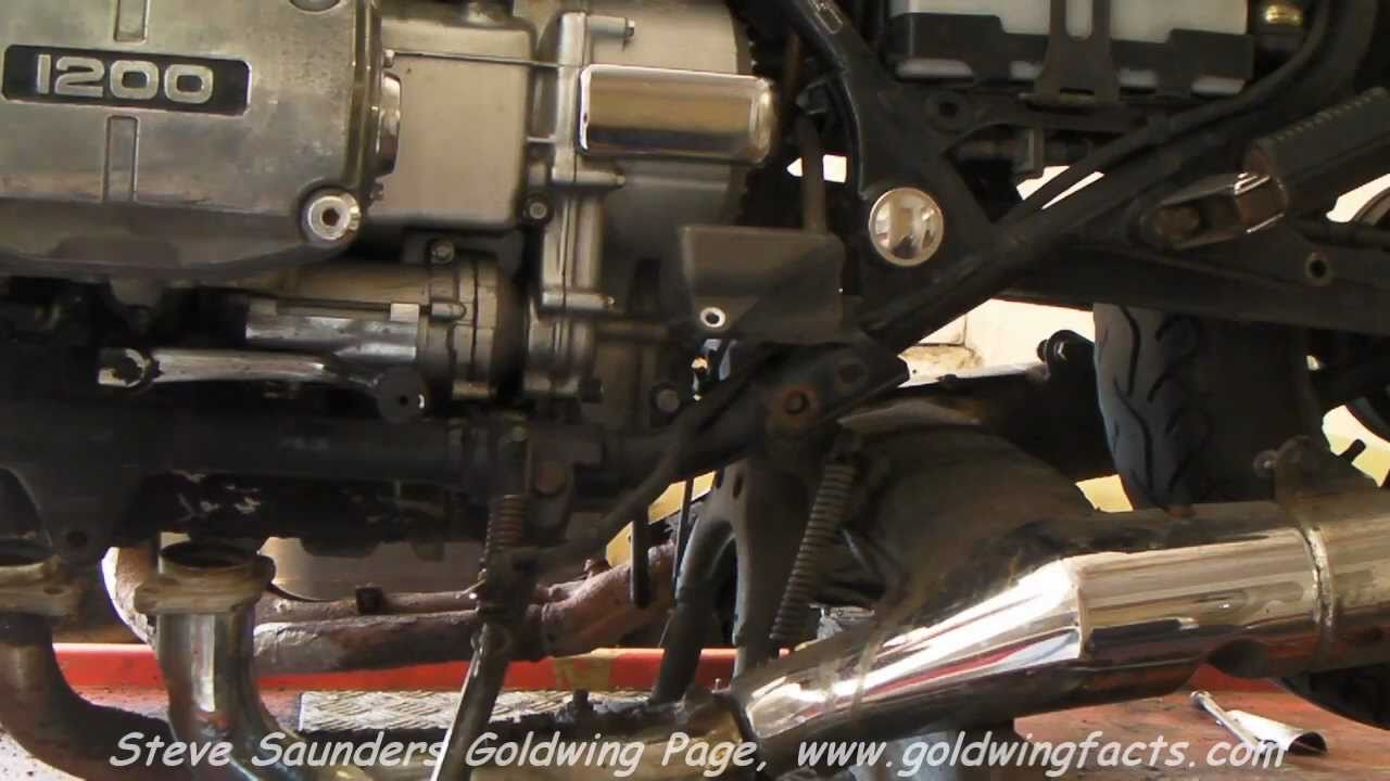 similiar gl1200 engine keywords honda gl1200 goldwing engine removal