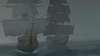 Assassin's Creed IV : Black Flag Brothers-in-arms