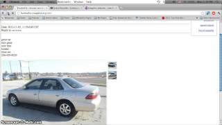 Cars For Sale On Craigslist In Phenix City Alabama