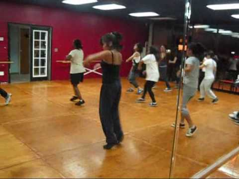 Girls on the Dance Floor - FM - Choreo by Will Hester (Beginner/Intermediate Hip-Hop Class)