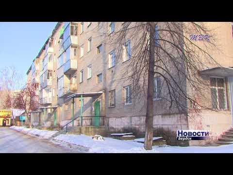 В микрорайоне Бердска обокрали две квартиры