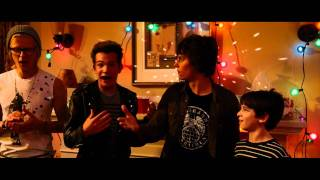 Diary Of A Wimpy Kid 2: Rodrick Rules Clip Dance Party