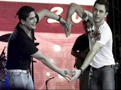 Jorge e Mateus Participação Maná - Eres Mi Religión [ OFICIAL J&M ]